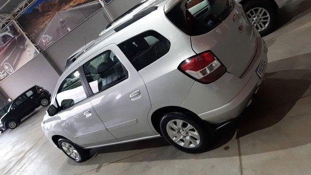Spim LTZ 2016 AUTOMÁTICA 7 LUGARES CARRO EXTRA