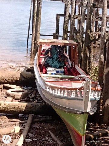 Troco por um barco maior  - Foto 4