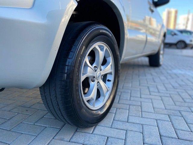 Hyundai Tucson GLS 2013 Automático - Foto 8