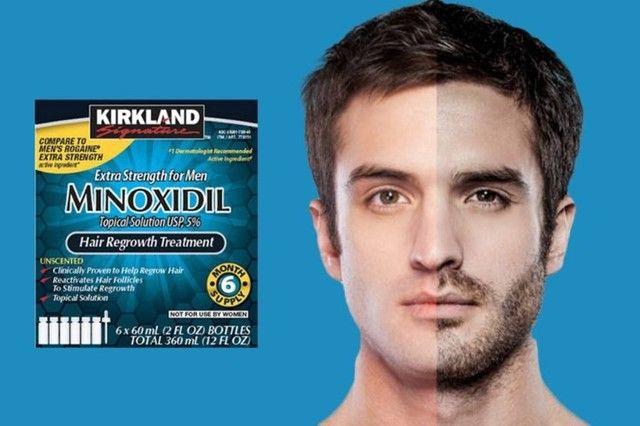 Minoxidil Kirkland Signature - Foto 3