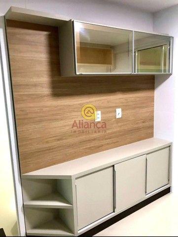 Apartamento para alugar com 4 dormitórios em Lagoa nova, Natal cod:LA-11495 - Foto 17