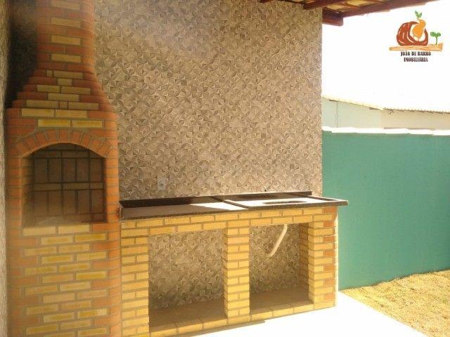 Casa em Unamar Cabo Frio com suíte e área gourmet - Foto 12