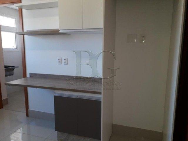 Apartamento para alugar com 3 dormitórios em Sao benedito, Pocos de caldas cod:L43871 - Foto 18