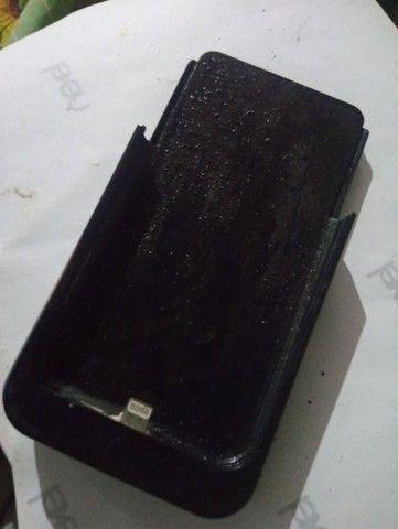 Carregador portátil iPhone 5