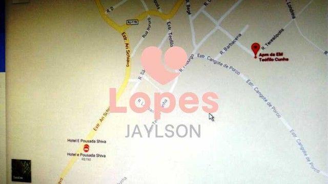 Sítio à venda com 2 dormitórios em Engenheiro pedreira, Japeri cod:407783 - Foto 4