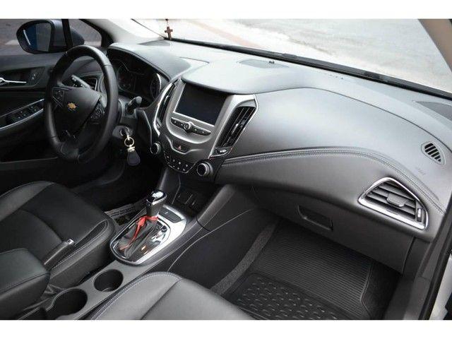 Chevrolet Cruze LT 1.4 - Foto 11