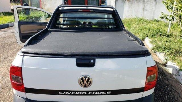 Saveiro Cross 1.6 Flex (15/16) - Foto 2