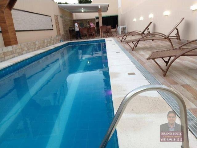 Apartamento no Bairro Damas 3 Quartos 74m2 2 Vagas Sobressolo - Foto 2