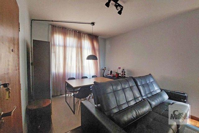 Apartamento à venda com 2 dormitórios em Jardim montanhês, Belo horizonte cod:320246