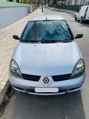 Clio Aut 1.6 16V 5P - Foto 4