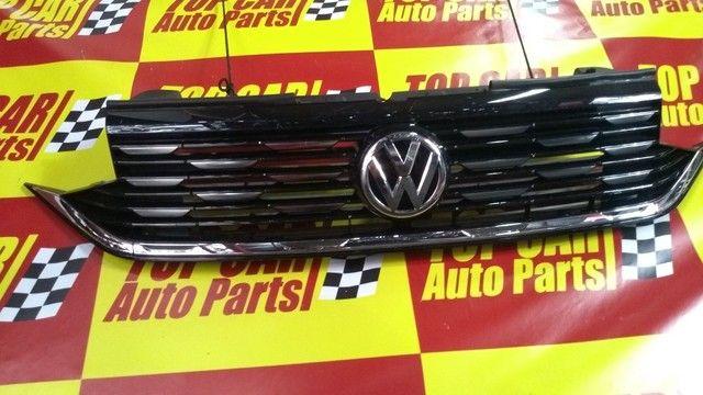 Grade Volkswagen t Cross - Foto 4