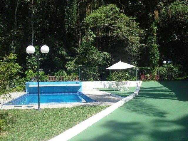 Casa de condomínio à venda com 4 dormitórios em Enseada, Guarujá cod:LIV-17448 - Foto 15
