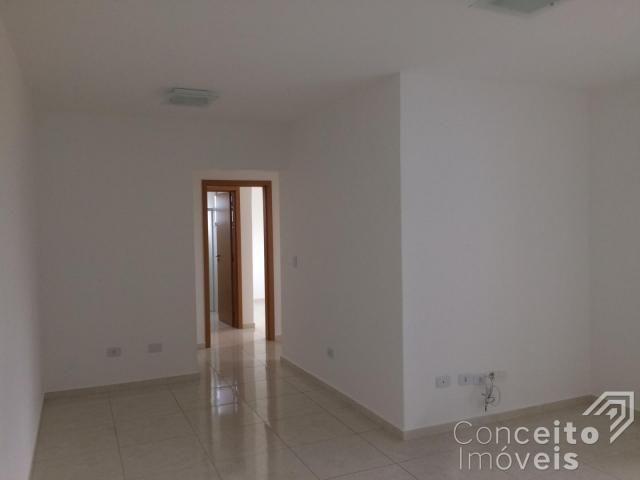 Apartamento para alugar com 2 dormitórios em Centro, Ponta grossa cod:393115.001 - Foto 11