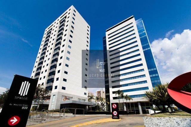 Sala à venda, 43 m² por R$ 172.688,01 - Ribeirânia - Ribeirão Preto/SP - Foto 6