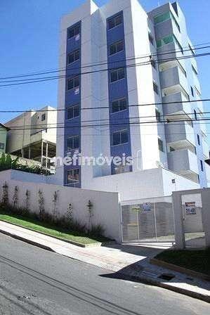Apartamento à venda com 3 dormitórios em Alto caiçaras, Belo horizonte cod:375987 - Foto 16