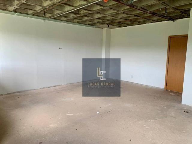 Sala à venda, 43 m² por R$ 172.688,01 - Ribeirânia - Ribeirão Preto/SP