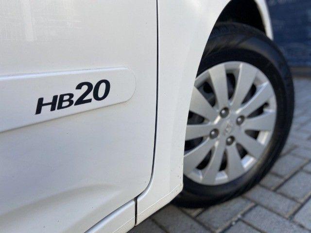 hb 20 - Foto 2