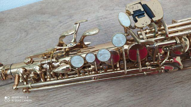 Sax soprano reto jahnke  - Foto 4