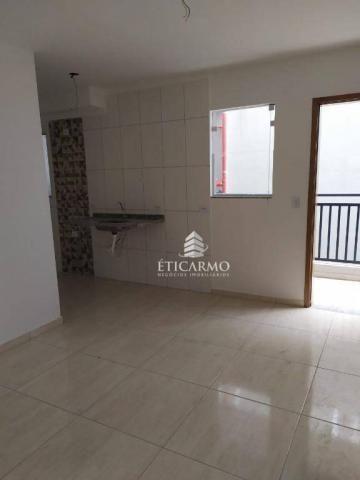 Apartamento com 2 dormitórios à venda, 43 m² por R$ 220.000 - Cidade Líder - São Paulo/SP - Foto 14