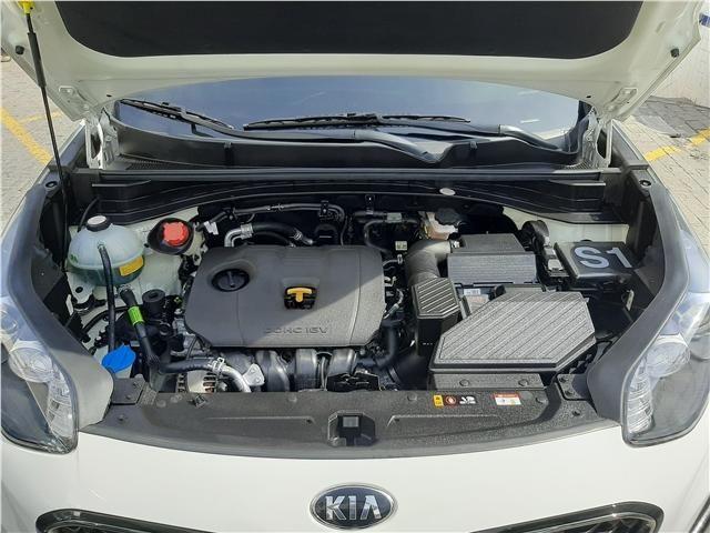 Kia Sportage 2.0 lx 4x2 16v flex 4p automático - Foto 11