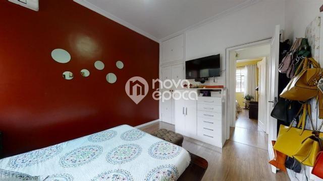 Apartamento à venda com 3 dormitórios em Botafogo, Rio de janeiro cod:CO3AP50580 - Foto 12