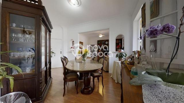 Apartamento à venda com 3 dormitórios em Botafogo, Rio de janeiro cod:CO3AP50580 - Foto 5
