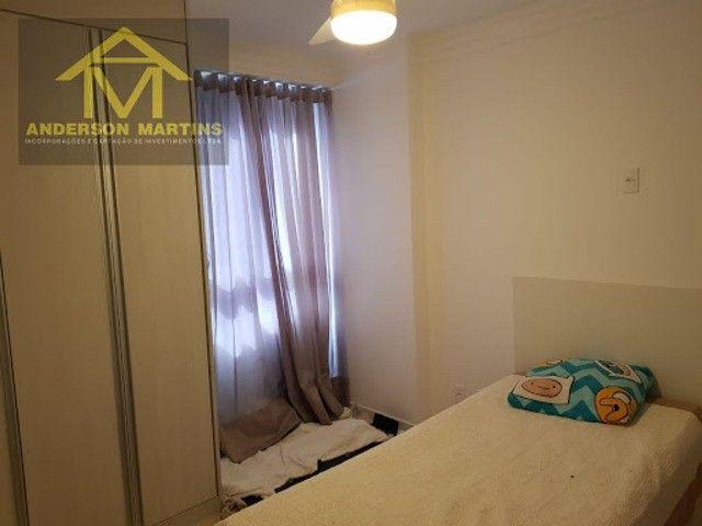 Apartamento 2 quartos Ed. Bazzarella Cód: 18018 AM - Foto 4