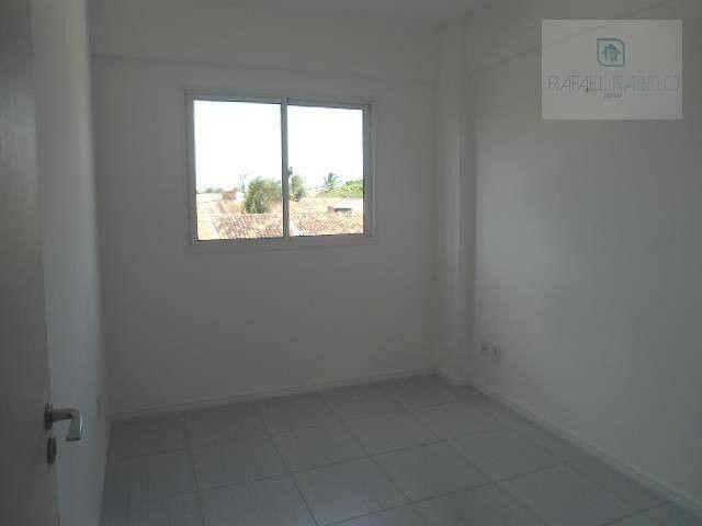 Fortaleza - Apartamento Padrão - Cajazeiras - Foto 4