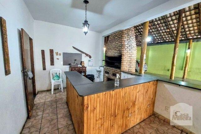 Casa à venda com 2 dormitórios em Palmeiras, Belo horizonte cod:335440 - Foto 6