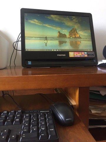 Computador PC Tv union c1260