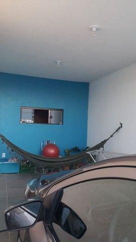 vendo casa em marechal deodoro - Foto 3