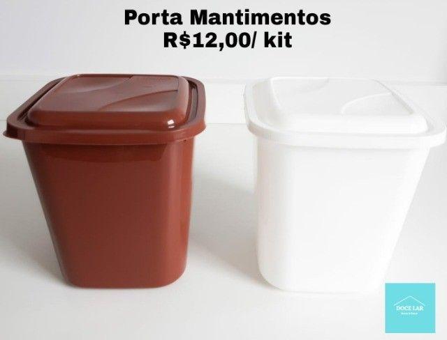 Porta Mantimentos - Foto 2