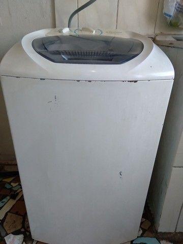 Máquina de lavar roupa 6 KG , Aceito proposta - Foto 5