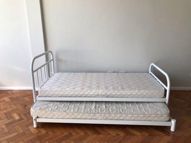 Cama de solteiro e cama extra - Foto 2