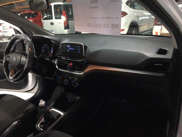 Hyundai Novo HB20 Sense - Foto 7