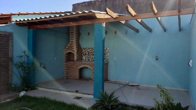 Ótima casa em Itaipuaçú com garagem para 2 carros!! - Foto 13