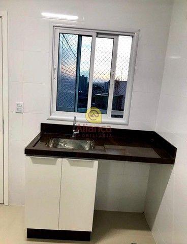 Apartamento para alugar com 4 dormitórios em Lagoa nova, Natal cod:LA-11495 - Foto 20