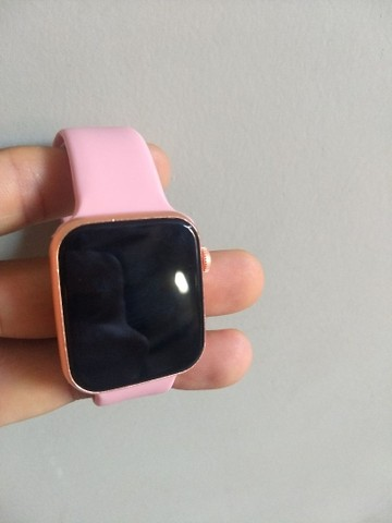Smart Watch Rosa
