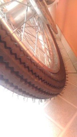 honda shadow 750 - Foto 5