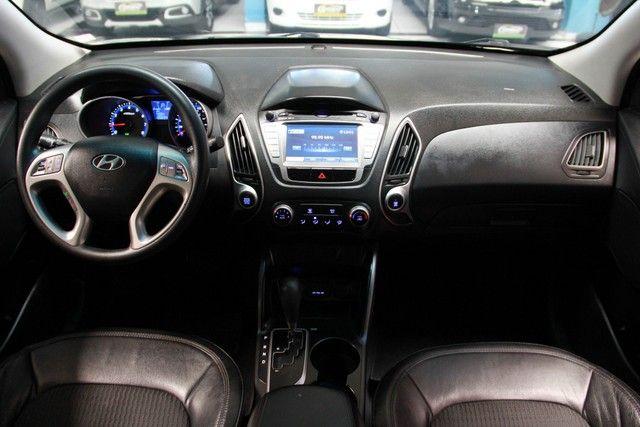 HYUNDAI IX35 2.0 MPFI 16V FLEX 4P AUTOMÁTICO - Foto 13