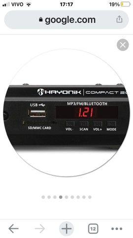 Amplificador Hayonik - Foto 6