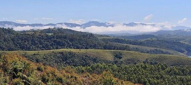 (Gs) terrenos loteados com cachoeiras nas proximidades  - Foto 2