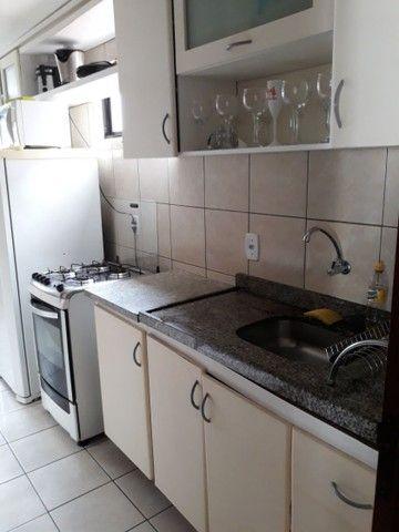Apartamento à venda com 3 dormitórios em Bancários, João pessoa cod:009405 - Foto 11