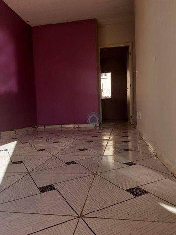 Apartamento com 2 dormitórios à venda, 42 m² por R$ 95.000,00 - Jardim Centro Oeste - Camp - Foto 8
