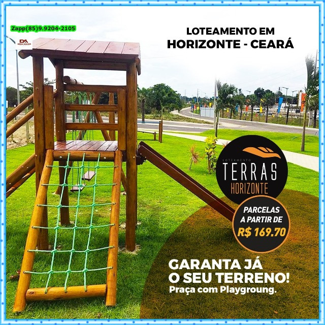 Loteamento Terras Horizonte !@#! - Foto 17
