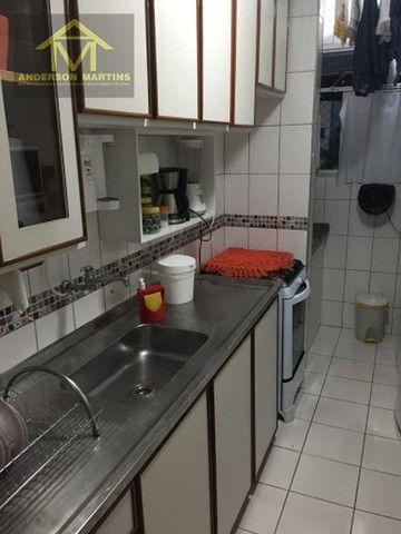 Apartamento 2 quartos Mar Azul 1 Ed. Fabiana Cód: 17838 AM  - Foto 8