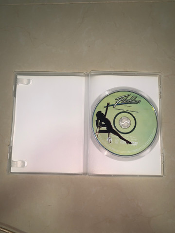 DVD Flashdance - Foto 3