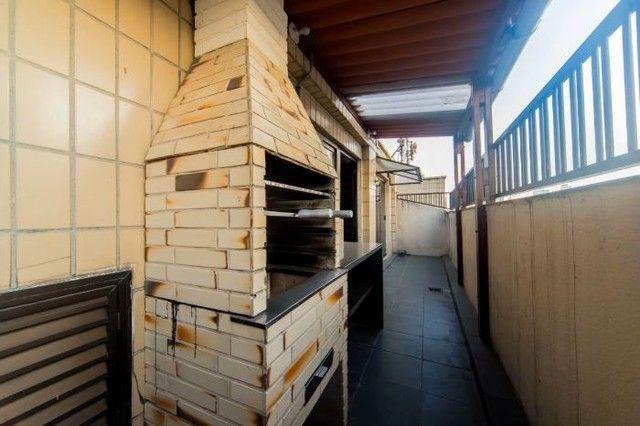 Apartamento à venda com 2 dormitórios em Encruzilhada, Santos cod:LIV-17356 - Foto 19
