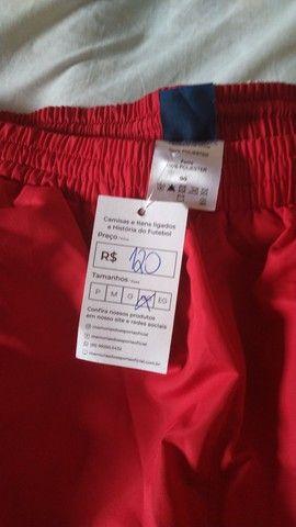 Calça Reebok S.c Internacional - Foto 2