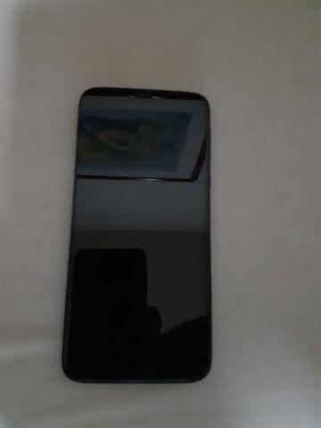 Moto G7 Power, 64 GB, lindo sem marcas de uso